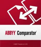 Право на использование (электронно) ABBYY Comparator