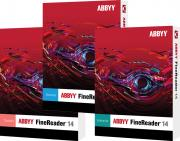 ABBYY FineReader 14 Standard Full (AF14-1S1W01-102)