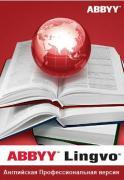 Подписка (электронно) ABBYY Lingvo x6 Английская Профессиональная версия (Standalone) на 3 года