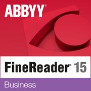 ABBYY ПО FineReader 15 Business box (AF15-2S1B01-102)