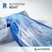 ПО по подписке (электронно) Autodesk Revit 2019 Single-user ELD Annual (1 year) Subs Switched From Maintenance