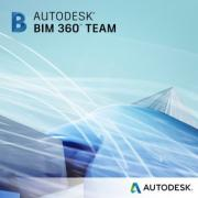 ПО по подписке (электронно) Autodesk BIM 360 Team - Packs - Single User 3-Year Renewal