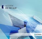 ПО по подписке (электронно) Autodesk BIM 360 Glue - Single User - ADD CLOUD New Single-user Annual