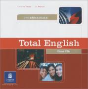 Total English: Intermediate: Class CDs (аудиокурс на 2 CD)