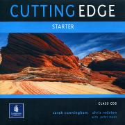 Cutting Edge: Starter: Class CD (аудиокурс на 2 CD)