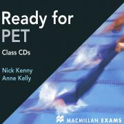 Ready for PET (аудиокурс на 2 CD)