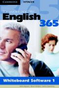 English365 Whiteboard Software 1 (аудиокнига CD)