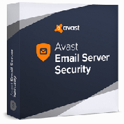 Avast avast! Email Server Security, 1 year (1 user) (ESS-06-001-12)