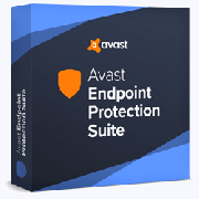 Avast avast! Endpoint Protection Suite, 1 year (500-999 users) (EUN-07-500-12)
