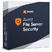 Avast avast! File Server Security, 3 years (2-4 users) (FSS-06-002-36)
