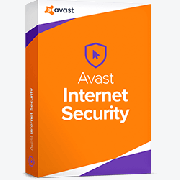 Avast avast! Internet Security - 5 users, 3 years (ISE-08-005-36)