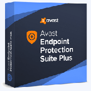 Avast avast! Endpoint Protection Suite Plus, 3 years (20-49 users) (EUP-07-020-36)