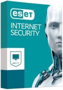 Антивирус Eset Nod32 Internet Security 3 устр 1 год или продл 20 мес универсальная лицензия BOX nod32-eis-1220box-1-3