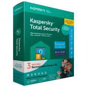 ПО для сервиса Kaspersky Total Security 1пк/1год