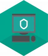 Право на использование (электронный ключ) Kaspersky Anti-Virus. 2-Desktop 1 year Base