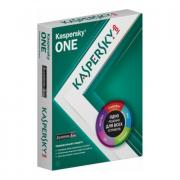 ПО Kaspersky ONE 3-Device 1 year (KL1931RBCFS)
