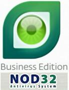 ESET NOD32 Business Edition newsale for 15 user [NOD32-NBE-NS-1-15]