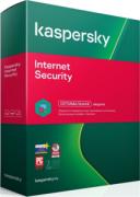 Антивирус Лаборатория Касперского Программное Обеспечение Kaspersky KIS RU 3-Dvc 1Y Bs Box (KL1939RBCFS)