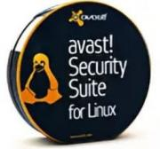 Право на использование (электронно) AVAST Software avast! Suite Security for Linux, 3 years, 2-4 users