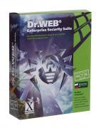 Программное обеспечение Dr.Web Медиа-комплект для бизнеса сертифицированный 11 Box BOX-WSFULL-11