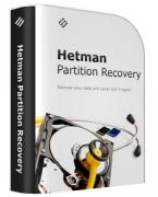 Антивирус HETMAN Офисное приложение Partition Recovery. Домашняя версия (RU-HPR2.5-HE)
