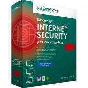 Антивирус Лаборатория Касперского Kaspersky Internet Security Multi-Device Russian Edition 5ПК 1 год Base Box ( KL1941RBEFS )