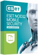 ESET NOD32 Mobile Security 1год-1 устр.
