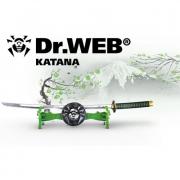 Dr.Web Katana Продление LHW-KK-24M-2-B3