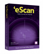 eScan Tablet Security for Android 1 ПК 1 год (ES-AND-TS)