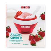 Книга рецептов endless summer (на английском языке) Zoku