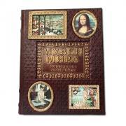 Подарочная книга Музеи мира. Коллекция живописи