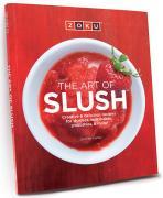 Zoku Книга рецептов The Art of Slush (на английском языке)