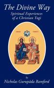 Nicholas Gurup Bamford. The Divine Way. Spiritual Experiences of a Christian Yogi ISBN 9781456770594.