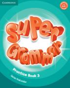 Puchta Herbert. Super Minds+ Super Grammar Book 3 ISBN 9781316631478.