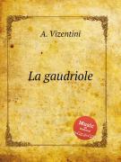 A. Vizentini. La gaudriole ISBN 9785884950818.
