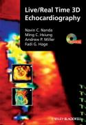 Live/real time 3d echocardiography ISBN 9781405161411.