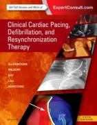 Clinical Cardiac Pacing, Defibrillation and Resynchronization Therapy, 5th Edition ISBN 9780323378048.