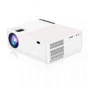 Проектор Everycom M18 Full HD (Белый)