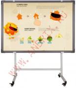 Trace Board: Инфракрасная интерактивная доска TRACEboard TI-690