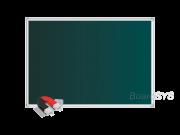 BoardSYS 90х120 меловая алюминий