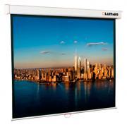 Lumien 207x207см Master Picture LMP-100105, 1:1, рулонный, белый