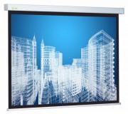 Экран Cactus 187x332см Wallscreen CS-PSW-187X332 настенно-потолочный рулонный белый