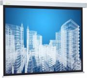 Экран Cactus 183x244см Wallscreen CS-PSW-183x244 4:3 настенно-потолочный рулонный белый