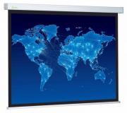 Экран Cactus 152x203см Wallscreen CS-PSW-152X203 настенно-потолочный рулонный белый