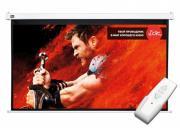 Экран Sakura Cinema S OK SCPSM-200x112FG 16:9 90 Pro настенно-потолочный, белый