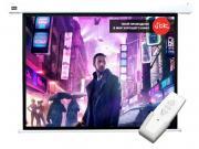 Экран Sakura Cinema Motoscreen 4:3 146x110cm SCPSM-146x110