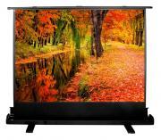 Экран напольный рулонный Cactus Floor Expert (CS-PSFLE-200X150) 4:3 150x200 см