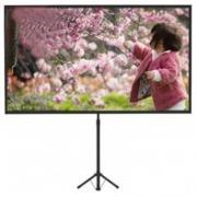 Экран для проектора Sakura Cinema SOK SCPST-240x180, white