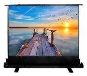Экран напольный рулонный Cactus Floor Expert (CS-PSFLE-200X113) 16:9 113x200 см