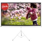 """Экран для проектора Sakura 266x150 TriScreen 16:9 напольный 120"""""""